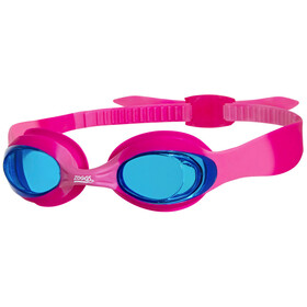 Zoggs Little Twist Goggles Kids pink/multi
